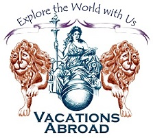 Vacation rentals at Vacations-Abroad.com